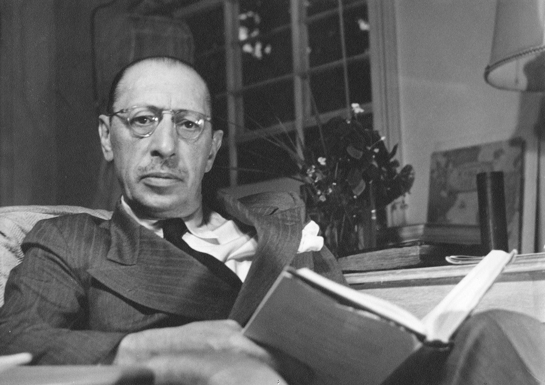 how stravinsky has contributed to the How stravinsky has contributed to the development of western music and or music technology essay stravinsky's developmental context igor fyodorovich stravinsky (june 17, 1882 – april 6, 1971) is known not just for the breadth of diversity acknowledged in his oeuvre, but for the impact and contribution it has made on western culture .