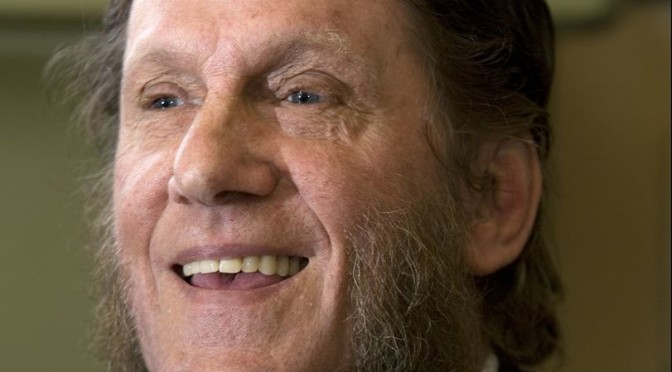 Remembering Keith Tippett
